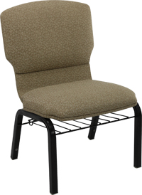 Stackable Chairs | Stackable Chair | Uniflex Church Chairs